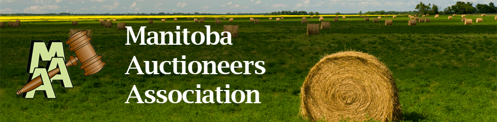 Manitoba Auctioneers Association